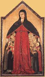 Madonna of Mercyercy