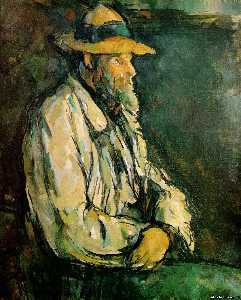 Portrait of vallier,1906, private collection_ ventur