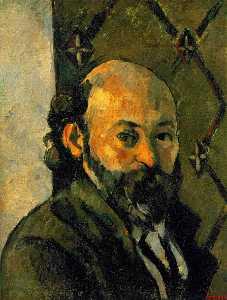 Selfportrait, ca Tate gallery