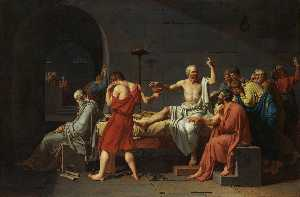 смерть сократа , митрополит нью-йорк
