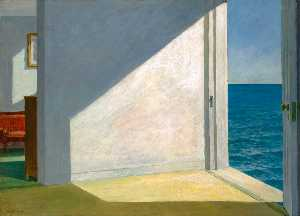 Rooms by the Sea, Yale University Art Gallery,