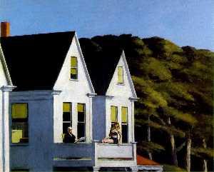 Second Story Sunlight, , Whitney Museum of Ameri