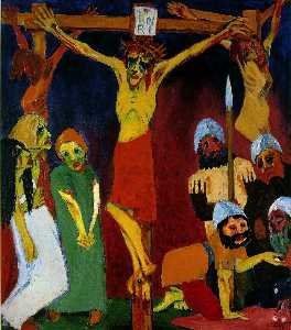 Crucifixion,