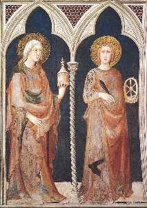 san mary maddalena e le  Cattedrale di St  Caterina d Alessandria