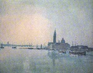 S. giorgio maggiore - early morning