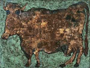 The Cow with the Subtile Nose