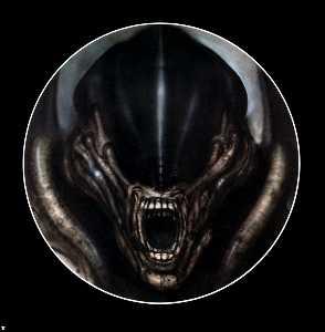 hr giger alieno vi