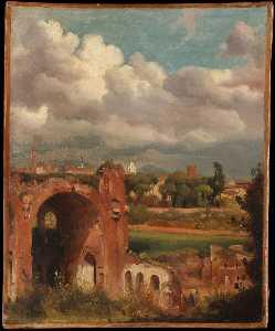 Wikioo.org - The Encyclopedia of Fine Arts - Artist, Painter  Charles Rémond