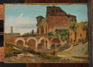 Wikioo.org - The Encyclopedia of Fine Arts - Artist, Painter  Johann Adam Klein