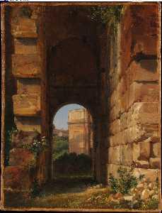 Wikioo.org - The Encyclopedia of Fine Arts - Artist, Painter  Lancelot Théodore Turpin De Crisse