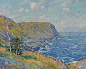 Wikioo.org - The Encyclopedia of Fine Arts - Artist, Painter  Charles Ebert