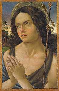 Wikioo.org - The Encyclopedia of Fine Arts - Artist, Painter  Raffaellino Del Garbo