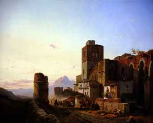 Wikioo.org - The Encyclopedia of Fine Arts - Artist, Painter  Francois Antoine Bossuet