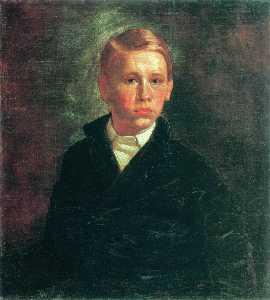 Aleksei Ivanovich Korzukhin