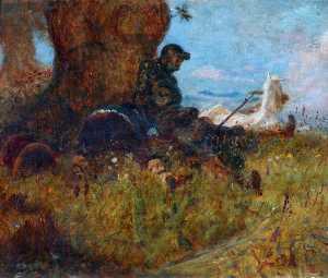 Arthur Boyd Houghton