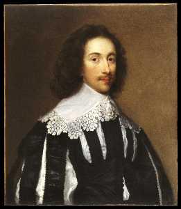 retrato de un jóven hombre