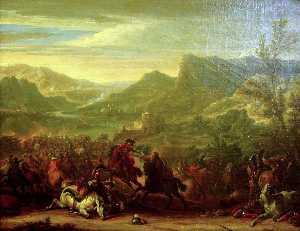 Battle of Calcinato