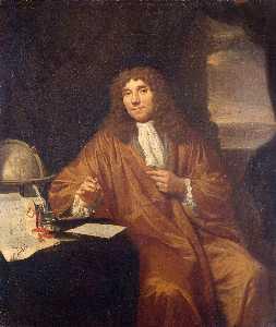 Anthonie van Leeuwenhoek