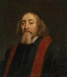 Jan Amos Comenius (Komensky)