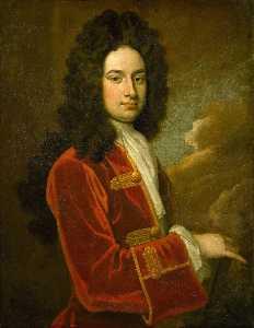 James Stanhope, 1st Earl Stanhope