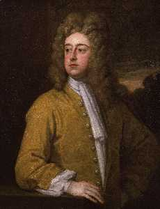Francis Godolphin, 2nd Earl of Godolphin