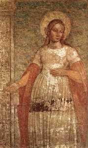 Ambrogio Da Fossano (Ambrogio Bergognone)