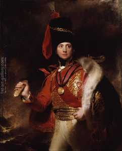 Charles William Vane Stewart, 3rd Marquess of Londonderry