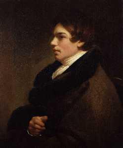 Charles Robert Leslie