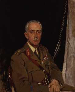 Charles Sackville West, 4th Baron Sackville