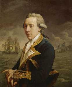 Captain Robert Man (c.1748–1813)