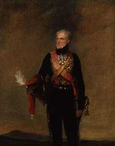 Henry William Paget, 1st Marquess of Anglesey