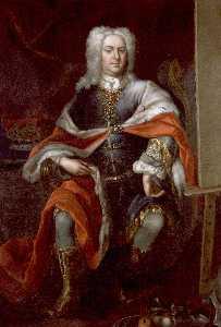 James Brydges, 1st Duke of Chandos