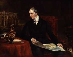 George Hamilton Gordon, 4th Earl of Aberdeen
