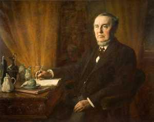 Thomas Hulme, JP (1830–1905)