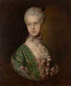 Elizabeth Wrottesly