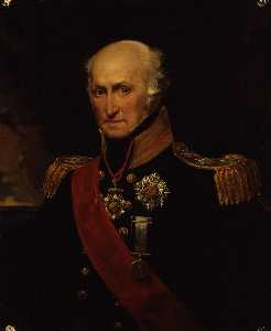 Sir Benjamin Hallowell Carew