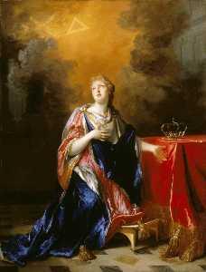 Saint Margaret (c.1045–1093), Queen of Scotland