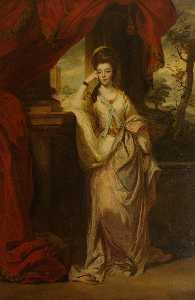 Lady Anne Luttrell (1743–1809), Duchess of Cumberland