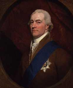 George John Spencer, 2nd Earl Spencer