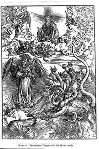 the Dragon With Seven Heads