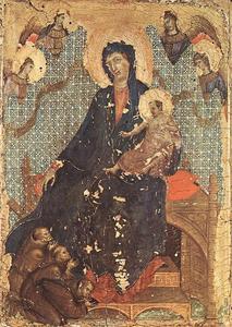 Madonna dei Francescani