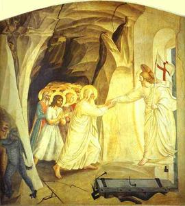 Christ in Limbo