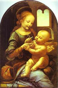 Madonna Benois