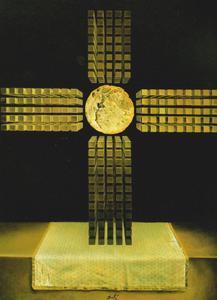 Nuclear Cross, 1952