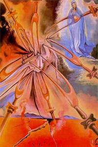 Vision of Fatima, 1962