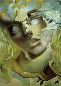 Exploded Head, 1982