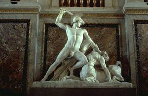 Teseo e il Centauro 1805-1819
