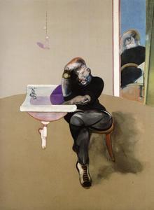 self-portrait, 1973 nn