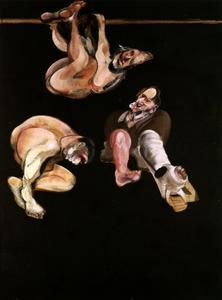 three studies form the human body 1967