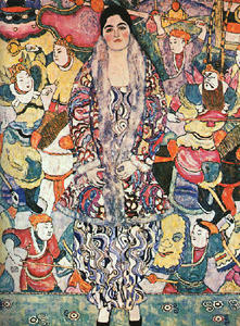 Portrait of Friedericke Maria Beer
